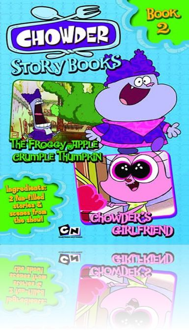 Chowder_S1_Reflect